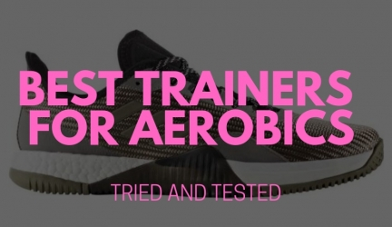 Best Trainers for Aerobics